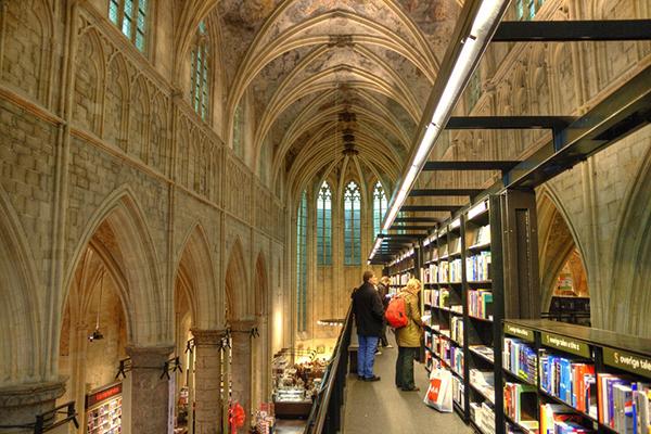 Najljepše knjižare na svijetu - Page 5 2(4)