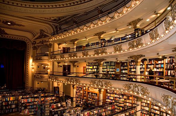 Najljepše knjižare na svijetu - Page 5 3
