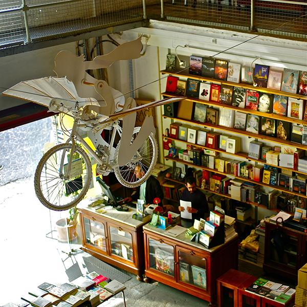 Najljepše knjižare na svijetu - Page 5 7