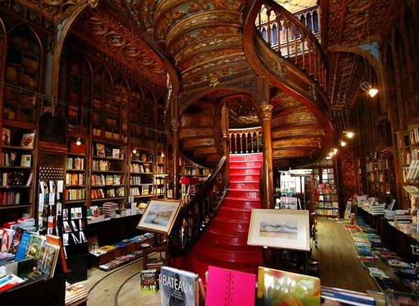 Najljepše knjižare na svijetu - Page 5 9