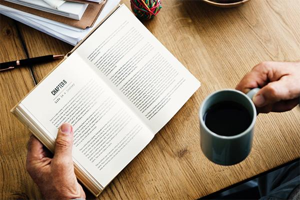 book&coffe