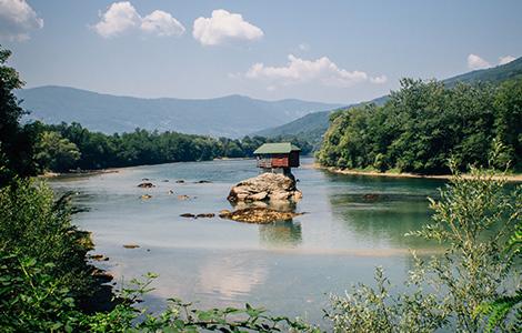 najlepša reka na svetu laguna knjige