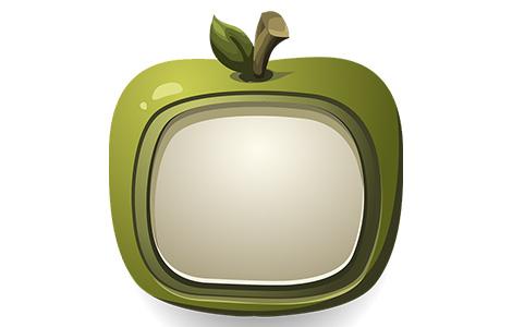 zelena televizija doma mog laguna knjige