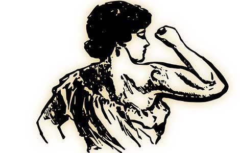 snaga žene laguna knjige