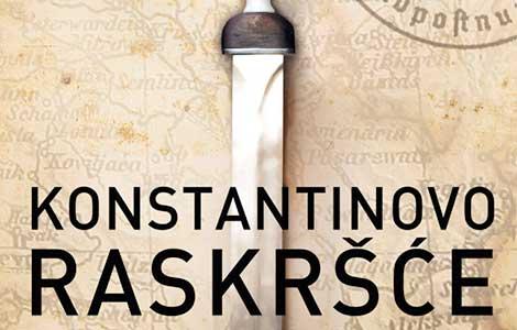 konstantinovo raskršće laguna knjige