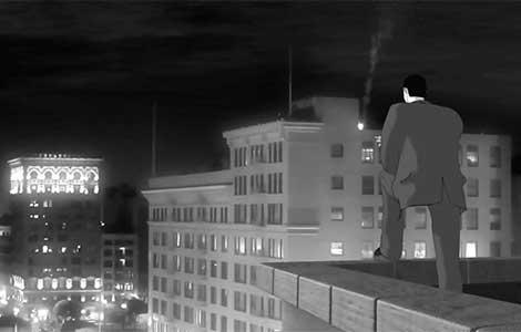 film noir laguna knjige