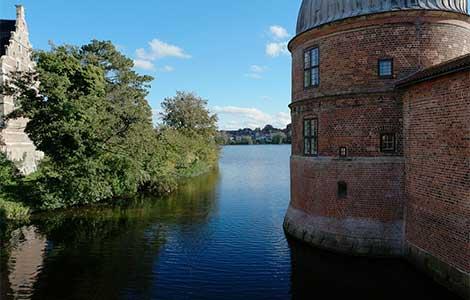moje putovanje danska  laguna knjige