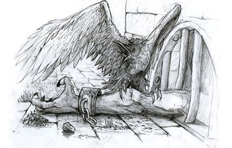 ruka mrtvog čoveka laguna knjige