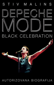 depeche mode black celebration laguna knjige