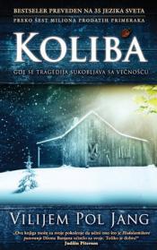 Preporučite knjigu Koliba-vilijem_pol_jang_s