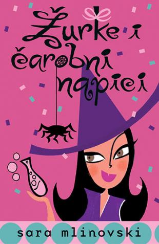 2017 - Žurke i čarobni napici Cover
