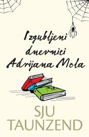 izgubljeni dnevnici adrijana mola laguna knjige