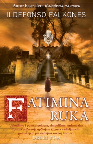 Fatimina ruka – II tom