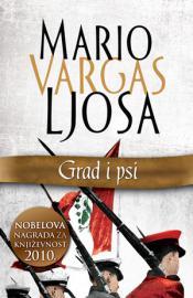 Mario Vargas Ljosa Grad_i_psi-mario_vargas_ljosa_s