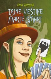 tajne veštine marte smart laguna knjige