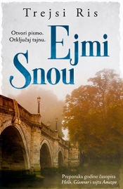Nova izdanja knjiga - Page 7 Ejmi_snou-trejsi_ris_s
