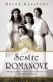Nova izdanja knjiga - Page 6 Sestre_romanove-helen_rapaport_s