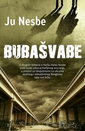 """Ју Несбе, """"Бубашвабе"""""""