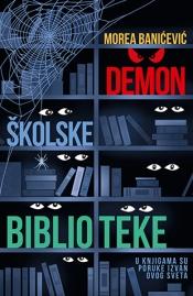demon školske biblioteke laguna knjige