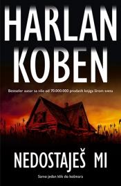 """Харлан Кобен, """"Недостајеш ми"""""""