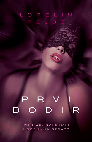 Image result for lorelin pejdz prvi dodir