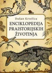 enciklopedija praistorijskih životinja laguna knjige