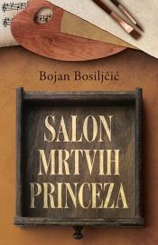 salon mrtvih princeza laguna knjige