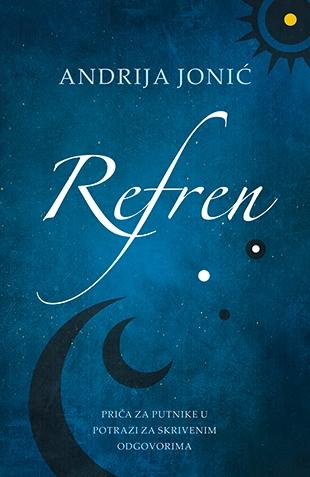 Refren Book Cover