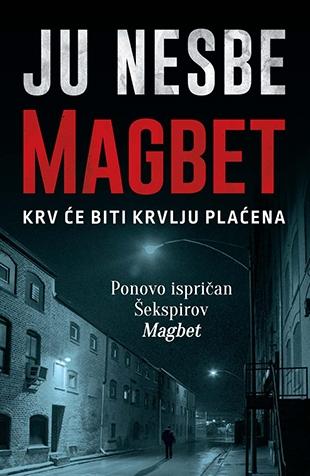 "Ju Nesbe, ""Magbet"""