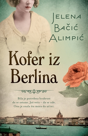 Kofer iz Berlina Book Cover