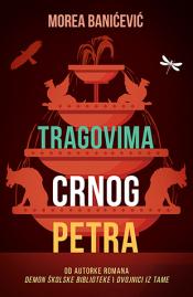 tragovima crnog petra laguna knjige