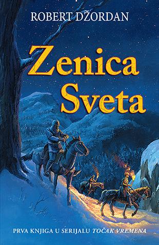 Sırbistan'da satılan Zenica Sveta
