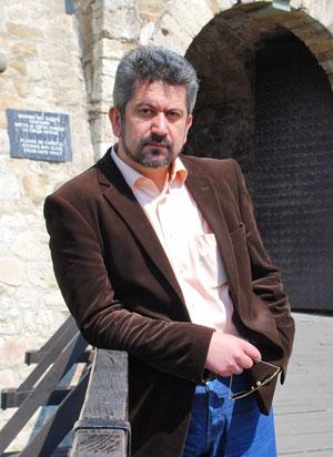 Zoran Lj. Nikolić